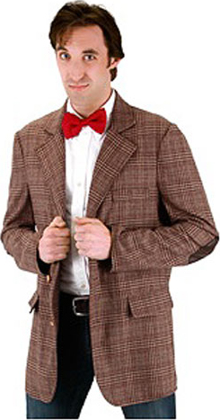 Doctor Who: 11th Doctor's Jacket
