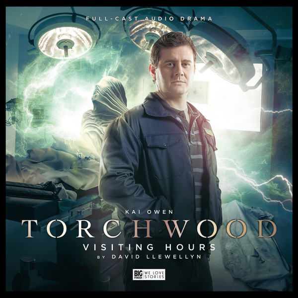 Torchwood: 13. Visiting Hours