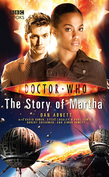 22. The Story of Martha