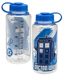 TARDIS 32 oz Tritan Water Bottle