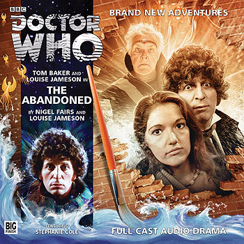 Fourth Doctor 3.7: The Abandoned