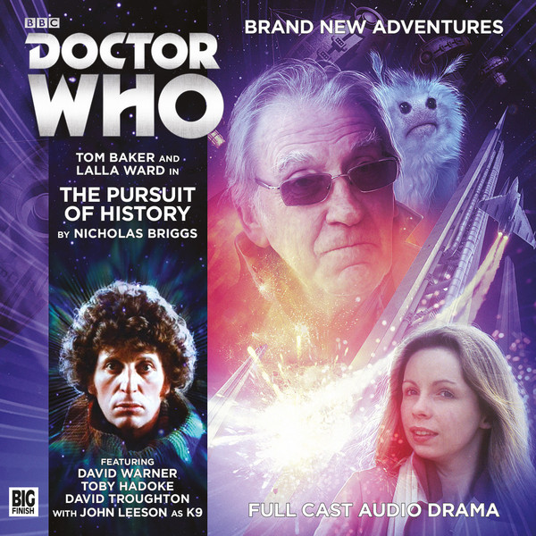 Fourth Doctor 5.7: The Pursuit of History
