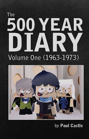 The 500 Year Diary, Volume One (1963-1973)