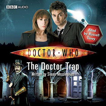 AudioBook: The Doctor Trap