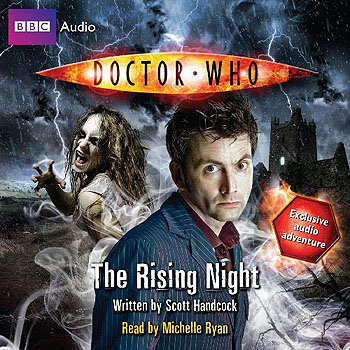 AudioBook: The Rising Night