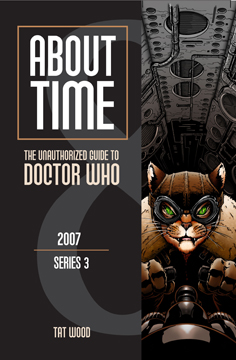 About Time (vol. 8): New Series 3