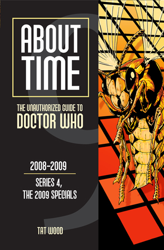 About Time (vol. 9): New Series 4, The 2009 Specials