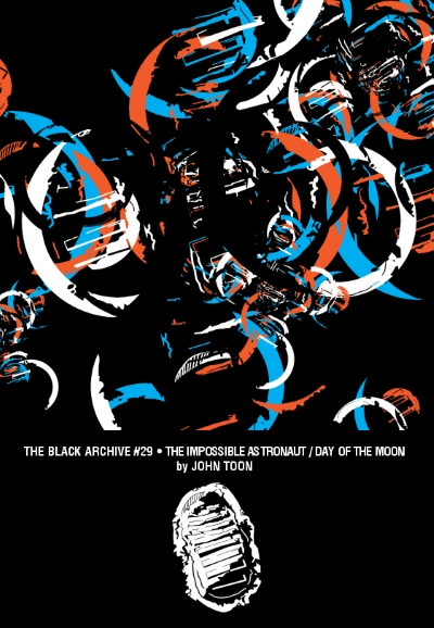 The Black Archive 029: The Impossible Astronaut/Day of the Moon