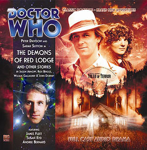Doctor Who: 142. The Demons of Red Lodge