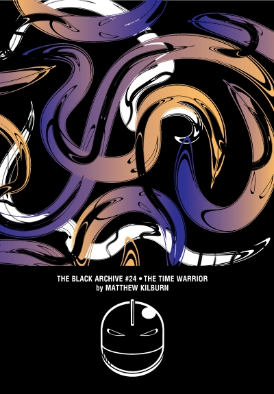 The Black Archive 024: The Time Warrior