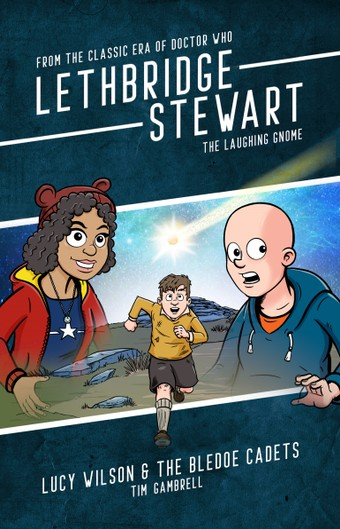 Lethbridge-Stewart: Lucy Wilson and the Bledoe Cadets