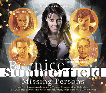 Bernice Summerfield: Set 5. Missing Persons