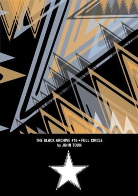 The Black Archive 015: Full Circle