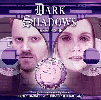 Dark Shadows: 37. The Flip Side