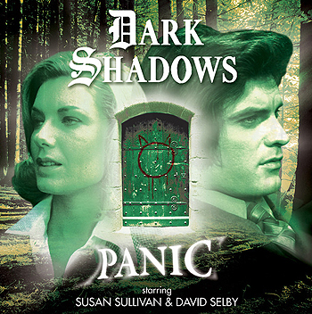Dark Shadows: 45. Panic