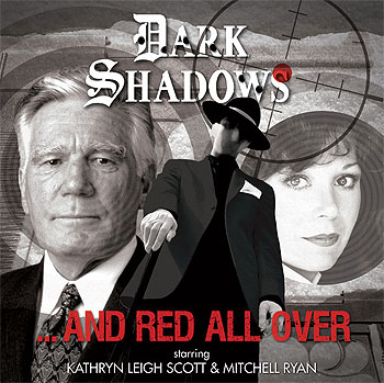 Dark Shadows: 50. And Red All Over