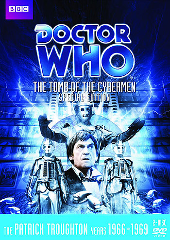 DVD 037: Tomb of the Cybermen (Special Edition)