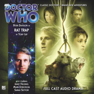 Doctor Who: 148. Rat Trap