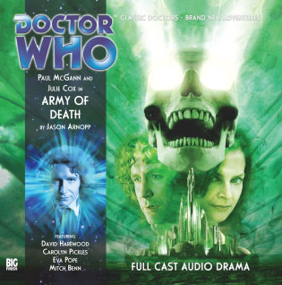 Doctor Who: 155. Army of Death