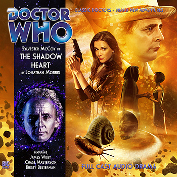 Doctor Who: 167. The Shadow Heart