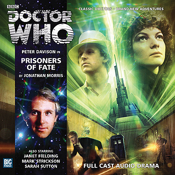 Doctor Who: 174. Prisoners of Fate