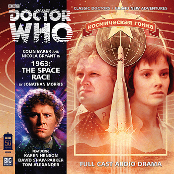 Doctor Who: 179. 1963: The Space Race