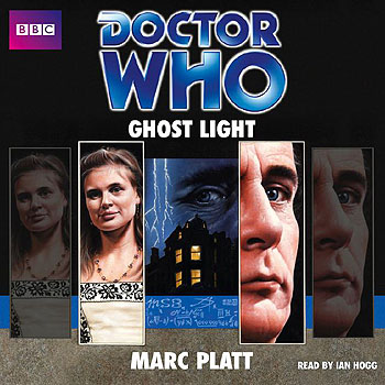 Doctor Who: Ghost Light (CD, Target)