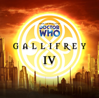 Gallifrey 4: Box Set