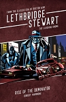 Lethbridge-Stewart: The Rise of the Dominator