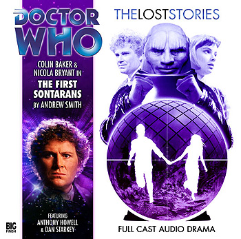 Doctor Who: 3.06 The First Sontarans