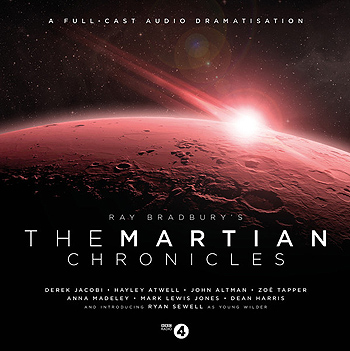 a review of the martian chronicles by ray bradbury The martian chronicles by bradbury, ray and a great selection of similar used, new and collectible books available now at abebookscom.
