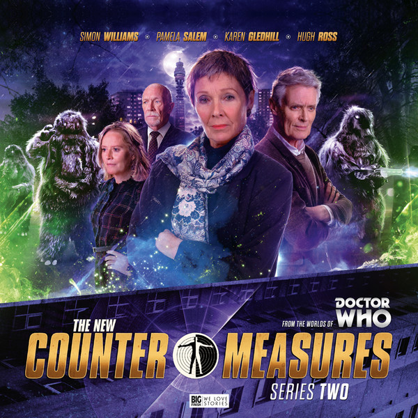 The New Counter-Measures: Series 2