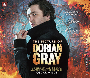 The Picture of Dorian Gray CD Set