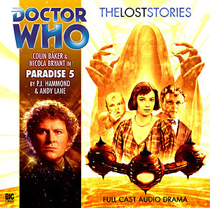 Doctor Who: 1.05 Paradise 5