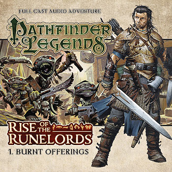 Rise of the Runelords: 01. Burnt Offerings