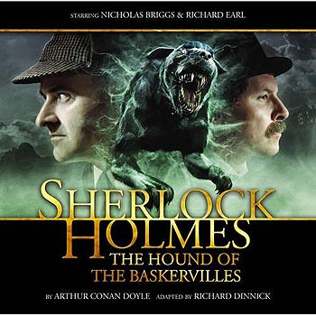 Sherlock Holmes 2.03 The Hound of the Baskervilles