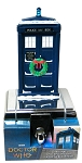 TARDIS Christmas Stocking Holder