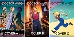Titan Thirteenth Doctor, Issue 7