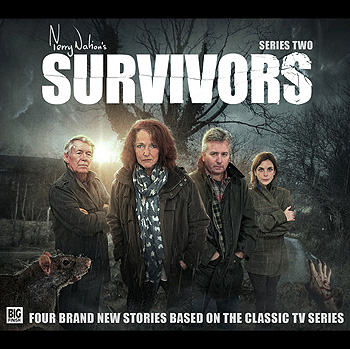 Terry Nation's Survivors, Set 2
