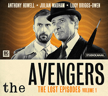The Avengers: The Lost Episodes, Volume 1