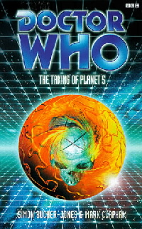 Doctor Who, 028: The Taking of Planet 5