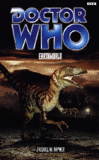 Doctor Who, 043: EarthWorld