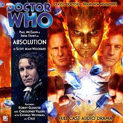 Doctor Who: 101. Absolution