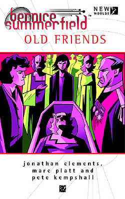 Bernice Summerfield: Old Friends