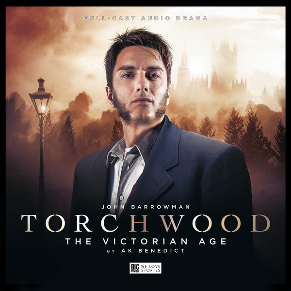 Torchwood: 7. The Victorian Age