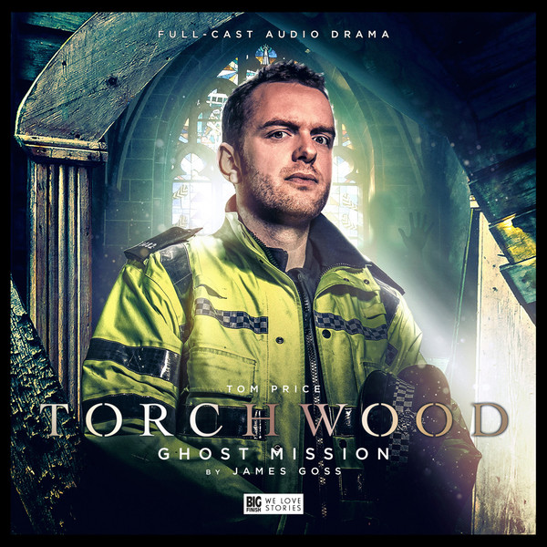 Torchwood: 9. Ghost Mission