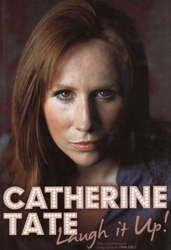 Catherine Tate: Laugh it Up!
