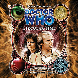 Doctor Who: 091. Circular Time