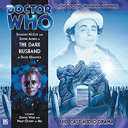 Doctor Who: 106. The Dark Husband