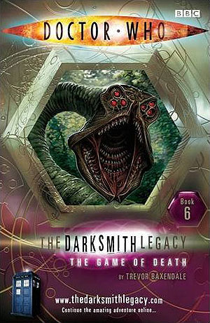 Darksmith Legacy 06: The Game of Death